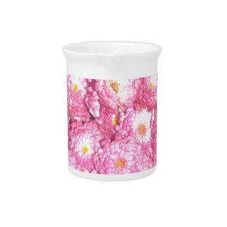 Pichet Produits floraux
