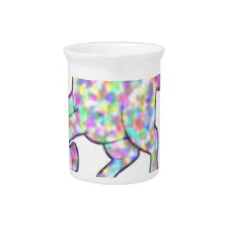 Pichet unicorn22
