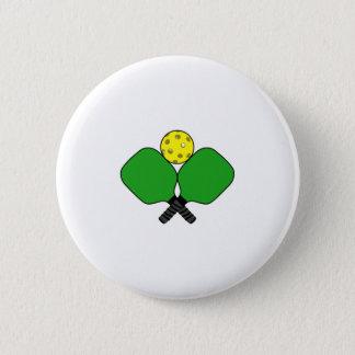 Pickleball Badge