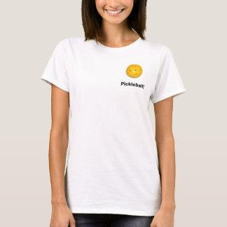"""Pickleball est T-shirt de ma passion"""