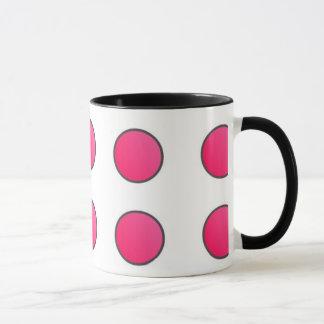 Picto - Mug - Coloris : Fuschia