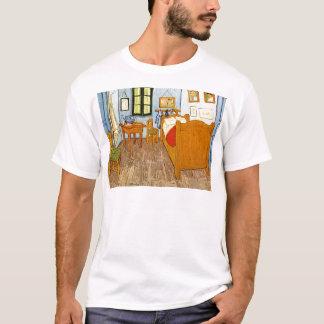 Pièce chez Arles <br> Le T-shirt des hommes