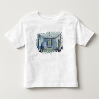 Pièce de tente, après 1830 t-shirt pour les tous petits