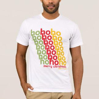 Pièce en t 2008 de Noël d'édition limitée T-shirt