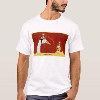 """Pièce en t """"cerveaux de Bullas… """" T-shirt"""