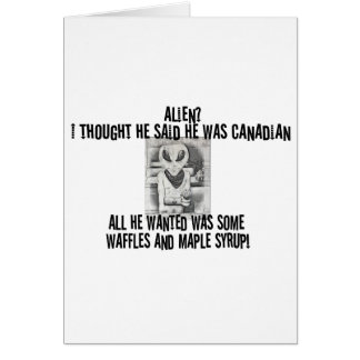 Pièce en t d'alien d'Albert Cartes
