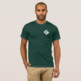 Pièce en t d'armée d'OMSC T-shirt