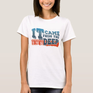 Pièce en t de Bachelorette de Kelly T-shirt