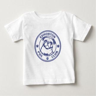 Pièce en t de bébé t-shirt pour bébé