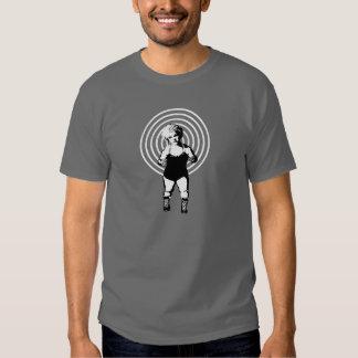 Pièce en t de bruit de Dagmar T-shirts