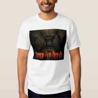 Pièce en t de Corridor Film Production Company T-shirts