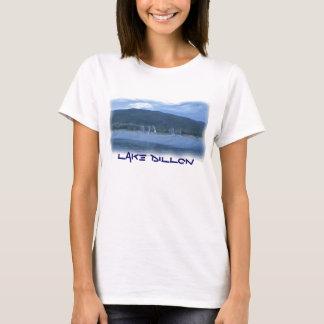 Pièce en t de Dillon le Colorado de lac T-shirt