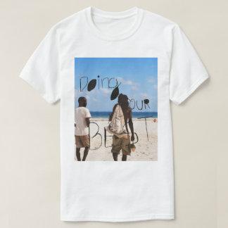 Pièce en t de DOB Homies T-shirt