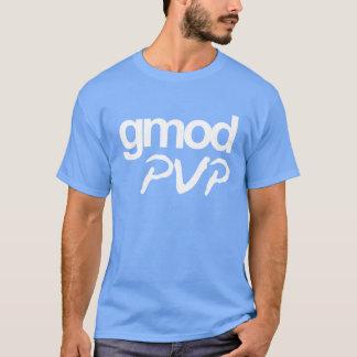 Pièce en t de Gmod PVP T-shirt