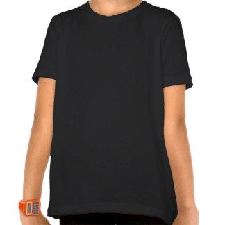 PIÈCE EN T de graphique d'AMUSEMENT de Tableau T-shirt