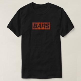 Pièce en t de Hotbox de BARRES (couleur) T-shirt