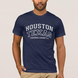 Pièce en t de HOUSTON le TEXAS T-shirt
