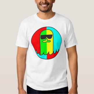 Pièce en t de la Moitié-Psyché BMPP T-shirts