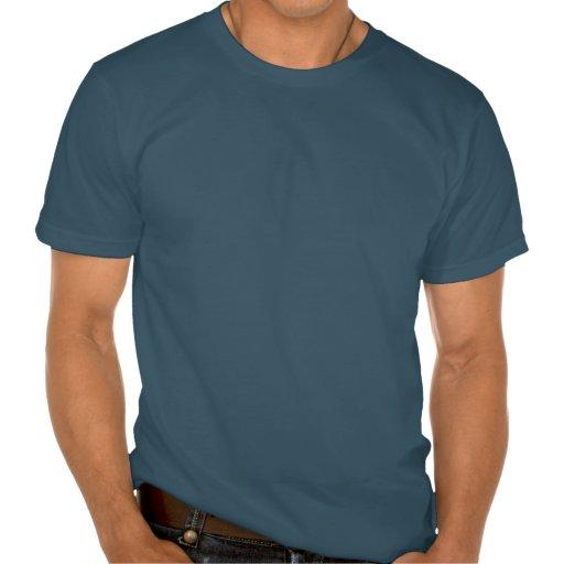 Pièce en t de l'amusement des hommes de KBNY T-shirt