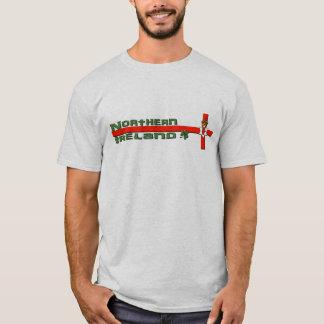 Pièce en t de l'Irlande du Nord T-shirt