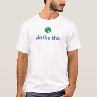 """Pièce en t de logo de sanctuaire """"de tho de t-shirt"""