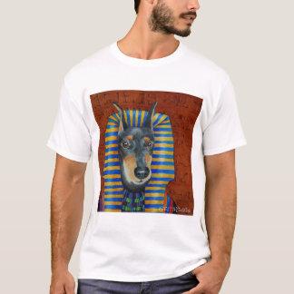 Pièce en t de Manchester Terrier T-shirt