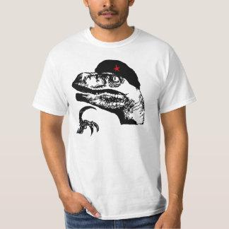 Pièce en t de meme de Philosoraptor T-shirt