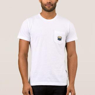 Pièce en t de poche d'Owt T-shirt