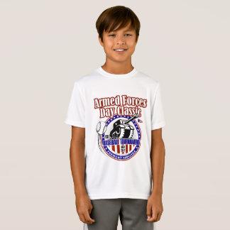 Pièce en t de représentation de la jeunesse T-Shirt