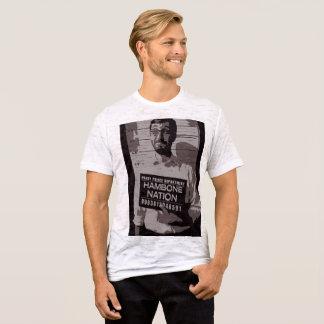 Pièce en t de saint patron de nation de Hambone T-shirt