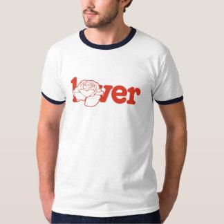 """Pièce en t de sonnerie de """"amant"""" t-shirt"""