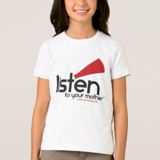 Pièce en t de sonnerie des enfants LTYM T-shirt
