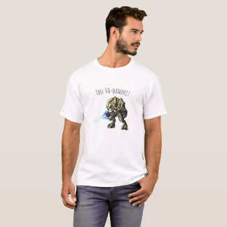 Pièce en t de Thel Va-Mince T-shirt