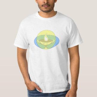 Pièce en t de valeur de Symposion Kylix de psychés T-shirt