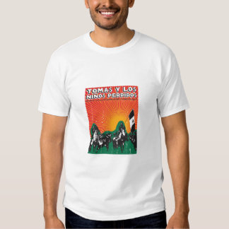 Pièce en t de Verdad de La T-shirts