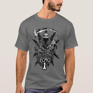Pièce en t d'Echo1USA Reaper T-shirt