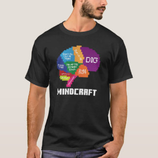 Pièce en t d'Esprit-Métier T-shirt
