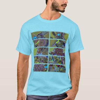 Pièce en t d'Ozzie T-shirt