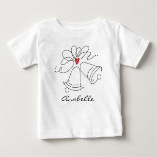 Pièce en t faite sur commande simple de répétition t-shirts