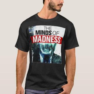 Pièce en t folle d'envie t-shirt