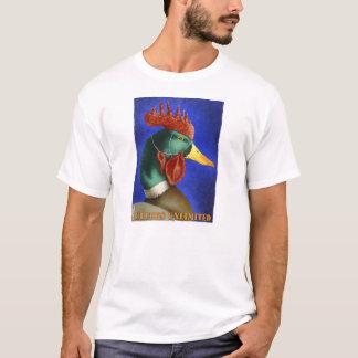 """Pièce en t """"gloussements de Bullas illimités """" T-shirt"""