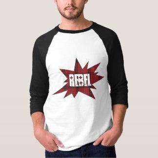 Pièce en t rebelle t-shirt