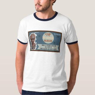 Pièce en t sportive de N-mot T-shirt