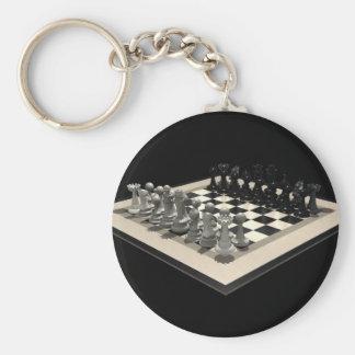 Pièces d'échecs d'échiquier et : Porte - clé Porte-clés
