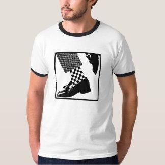 Pieds de Ska III T-shirts