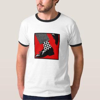 Pieds de Ska T-shirt