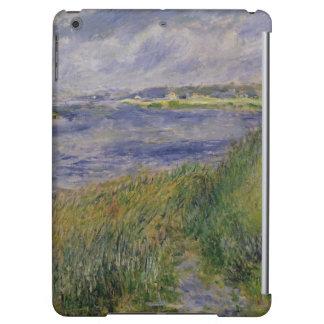 Pierre banques de Renoir un | de la Seine,