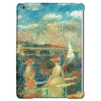 Pierre banques de Renoir un | de la Seine à