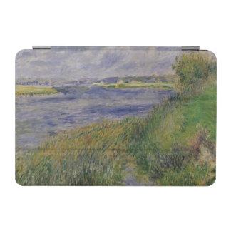 Pierre banques de Renoir un | de la Seine, Protection iPad Mini