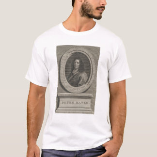 Pierre Bayle T-shirt